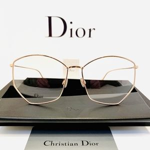 "Dior ""DiorStellaireo4"" Style Glasses Frame"